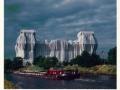 Berliner Reichstag - Christo und Jeanne-Claude